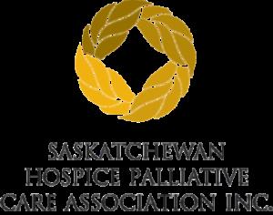 Saskatchewan Palliative Care Association Logo