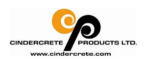 Cindercrte Products Logo